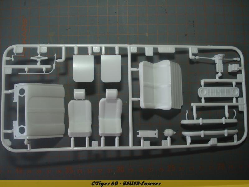 [HELLER] Renault 4L version GTL 1/24e ref : 80759 Dsc04719