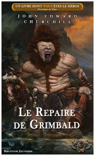 Chroniques de Titan / 2 - Le Repaire de Grimbald V5_rep10