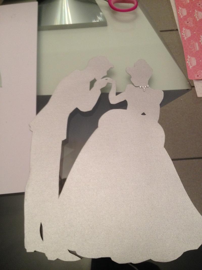 les préparatifs de notre mariage.  - Page 5 Silouh10