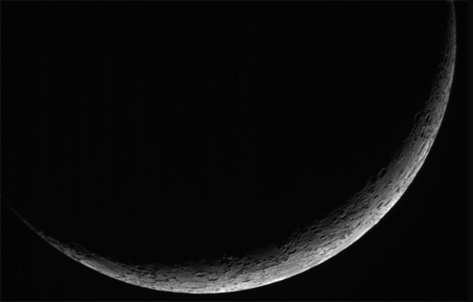M101 et une bonne soirée! Lunec_10
