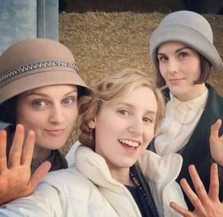 Downton Abbey - saison 6 11034110