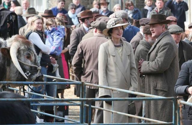 Downton Abbey - saison 6 11082610