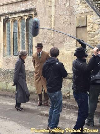 Downton Abbey - saison 6 11102912