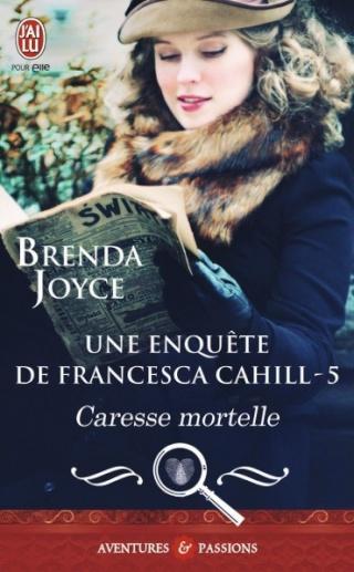 Série Francesca Cahill de Brenda Joyce  14110