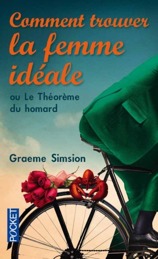 The Rosie project de Graeme Simsion 97822615