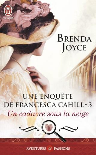 Série Francesca Cahill de Brenda Joyce  Un-cad10