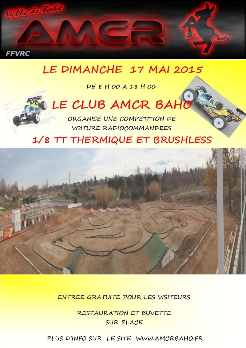 course de ligue 13 a baho le 17/05/2015 Annonc12