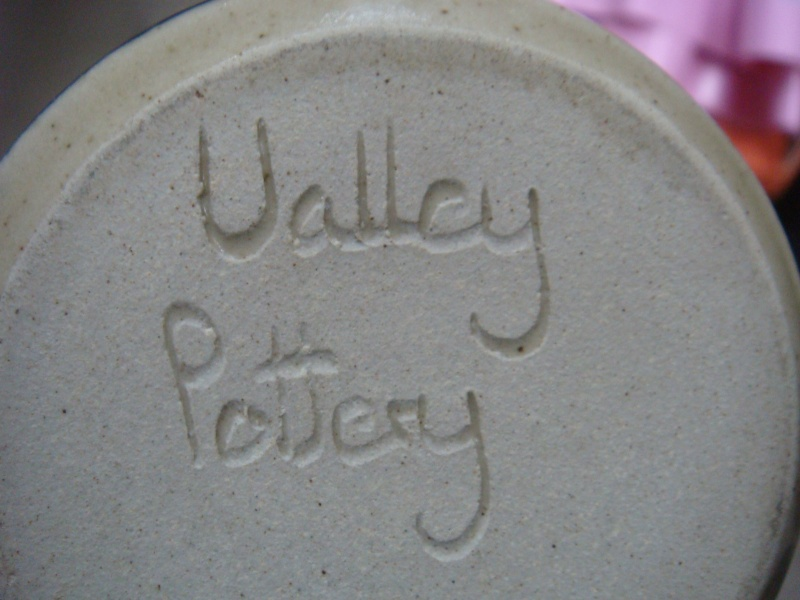 Who is Valley Pottery?? Dsc05627