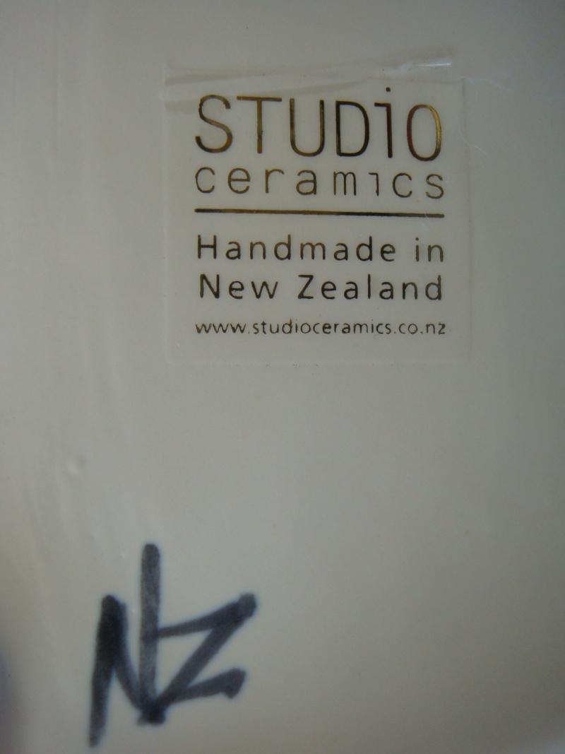 3 Studio Ceramics items Dsc05814