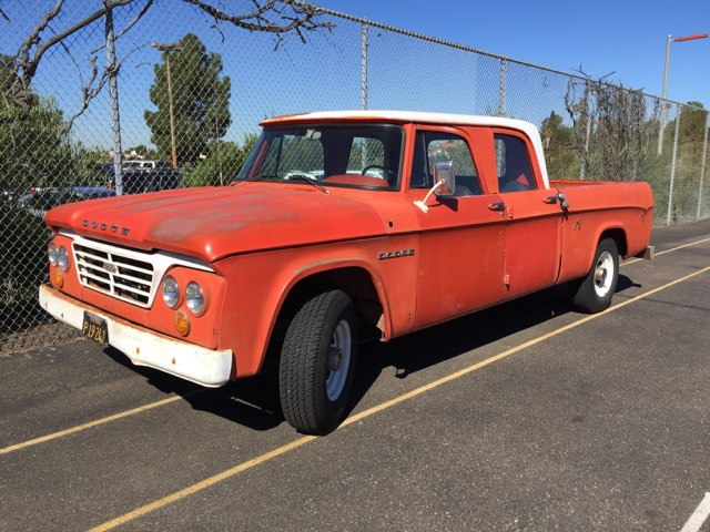 How about some pics of  61-71 dodge trucks Img_0312