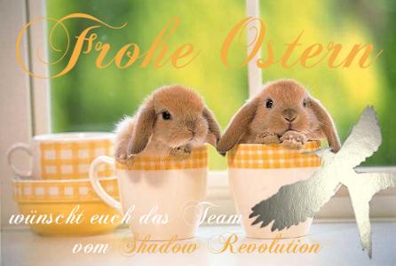 Das Shadow Revolution wünscht Frohe Ostern Osterg10