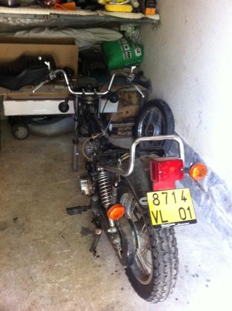 une SR 125 en deuxième moto Photo_18