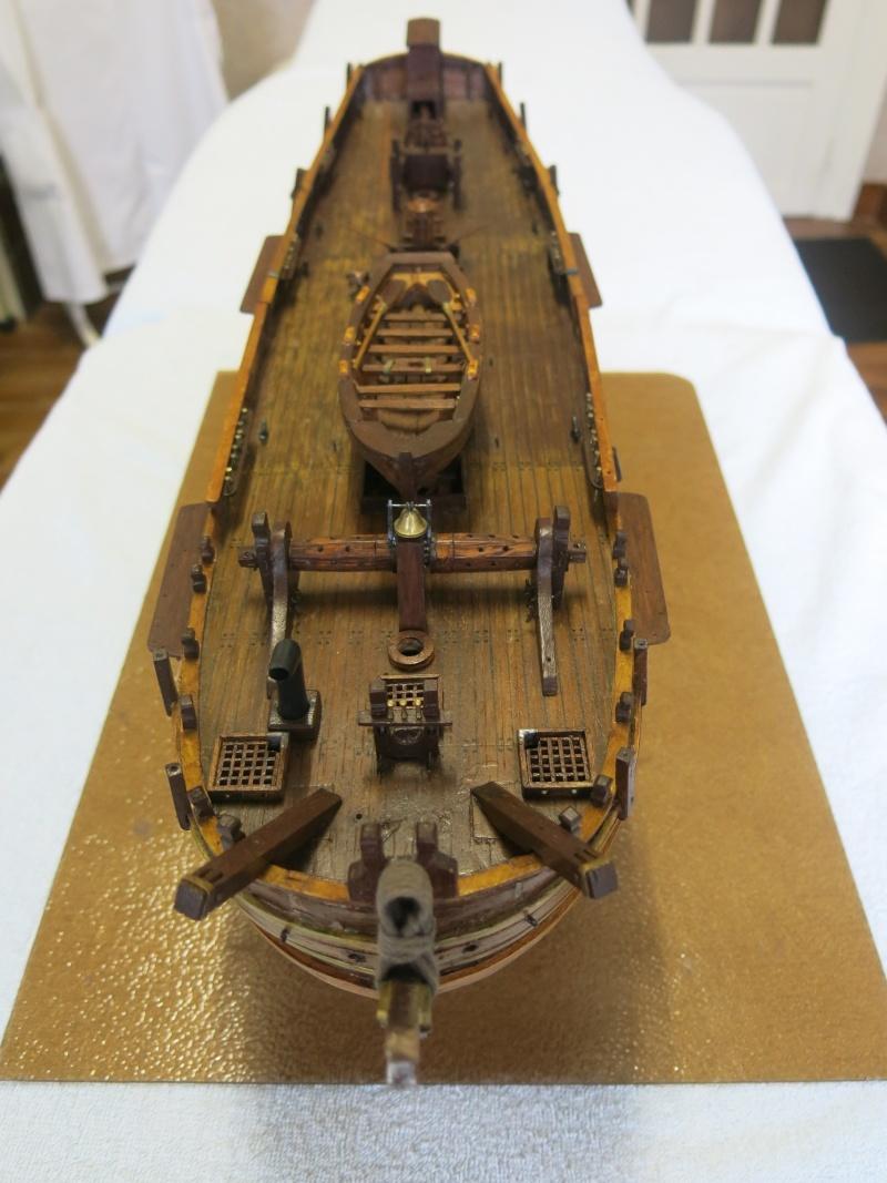 HMAV Bounty de Del prado au 1/48ème - Page 4 F_07910