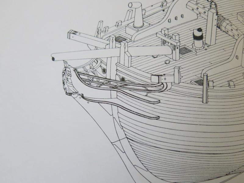 HMAV Bounty de Del prado au 1/48ème - Page 5 G_00211