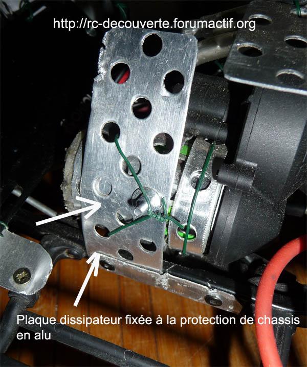 Quel moteur choisir : brushed, bruchless, nombre de T, RPM, rodage, étanchéité et refroidissement des moteurs de scx10 et Scale Trial Refroi14