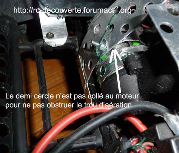 Quel moteur choisir : brushed, bruchless, nombre de T, RPM, rodage, étanchéité et refroidissement des moteurs de scx10 et Scale Trial Refroi15