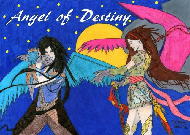 créer un forum : Angel Of Destiny Hor00812