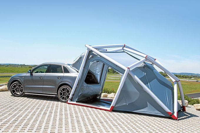 Nouvelles d'ailleurs - Page 6 Audi-z10