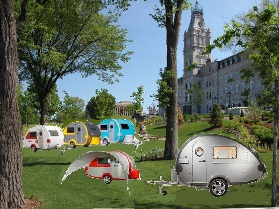Une nouvelle taxe camping libérale? Gvt10