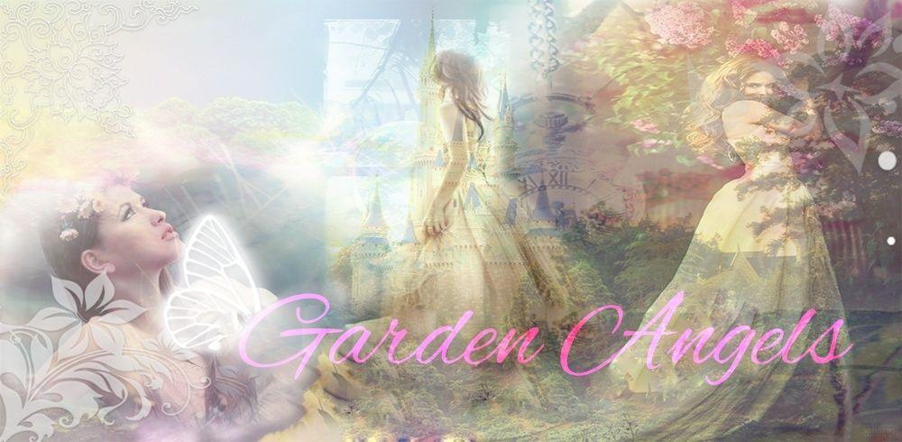 Garden Angels Foro