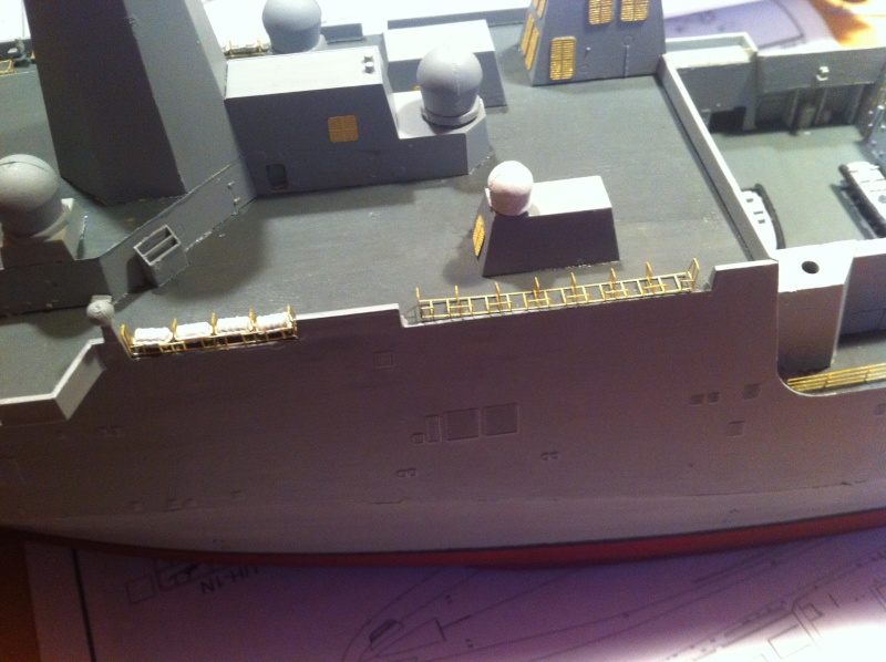 LPD-21 USS New York 1/350 Revell Img_0910