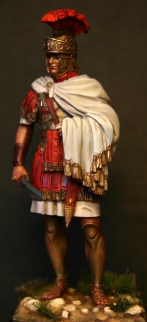 Centurion de la Garde prétorienne. Cohort11