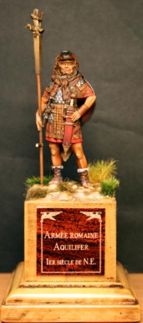 Armée romaine: aquilifer Img_5810