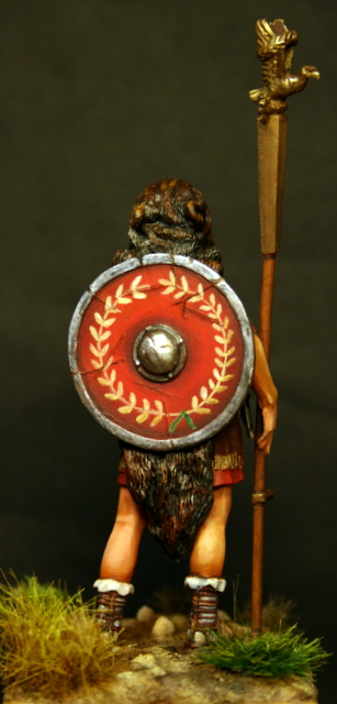 Armée romaine: aquilifer Img_5812
