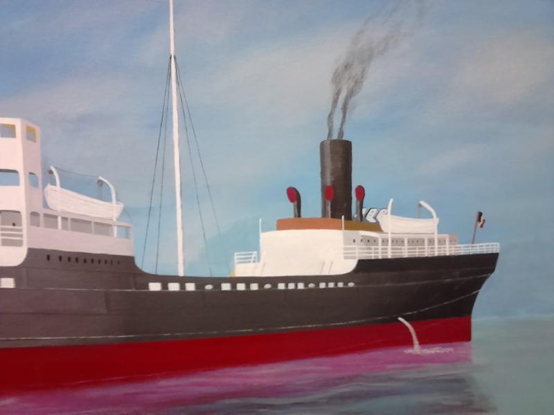 Peinture maritime : nouveau hobby ? - Page 2 Dsc_0320
