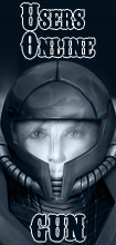Official GUNetwork Graphical Enhancement Fxreho14