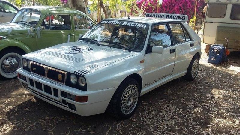 Raduno Fiat 500,derivate e auto Storiche italiane Palmi RC 24/05 2210