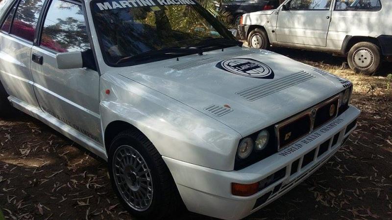 Raduno Fiat 500,derivate e auto Storiche italiane Palmi RC 24/05 2310