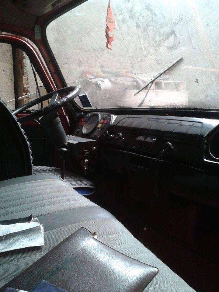 Paulfiat's Garage  40i10