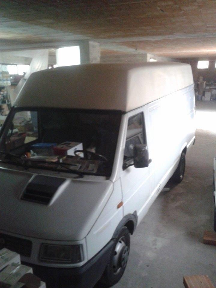 Paulfiat's Garage  Da110