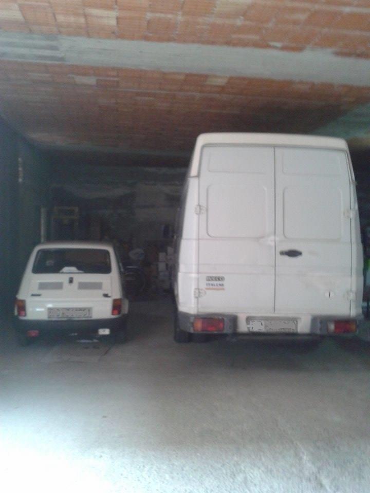 Paulfiat's Garage  Da310