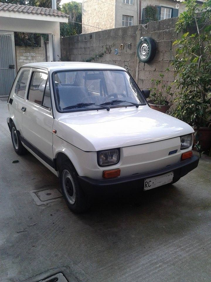 Paulfiat's Garage  K10