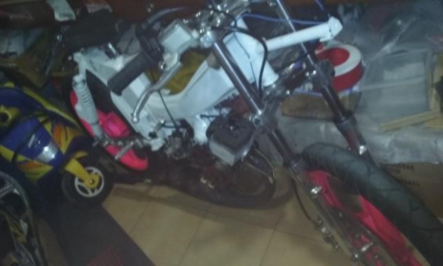 restauracion mtr de carreras ex rover marti - Página 2 29264910