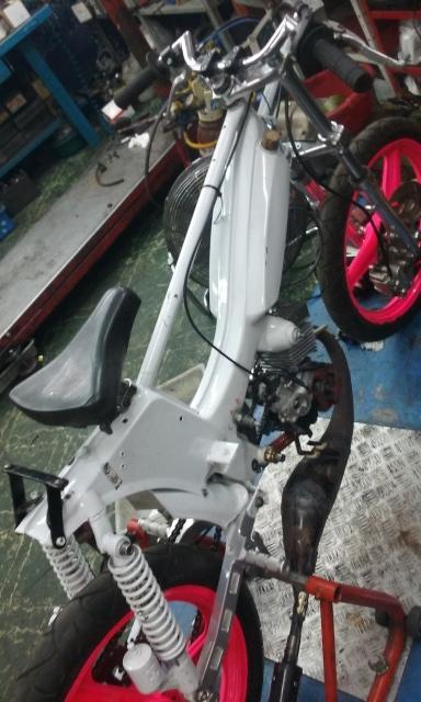 restauracion mtr de carreras ex rover marti - Página 2 Mwturt14