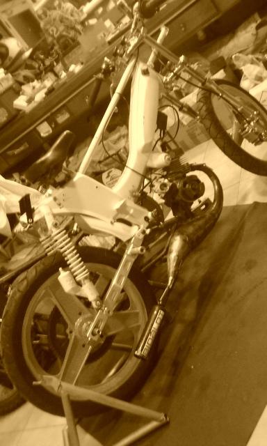 restauracion mtr de carreras ex rover marti - Página 3 Wbcdco25
