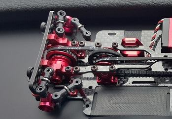 Châssis Mini-Z by X-Power - Page 13 11062011