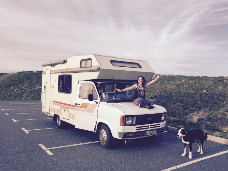 [Mk2] La folle histoire de notre camping car  - Page 2 Image110