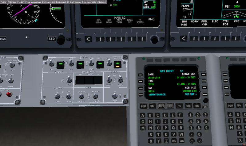 Citation X Fgfs-s11