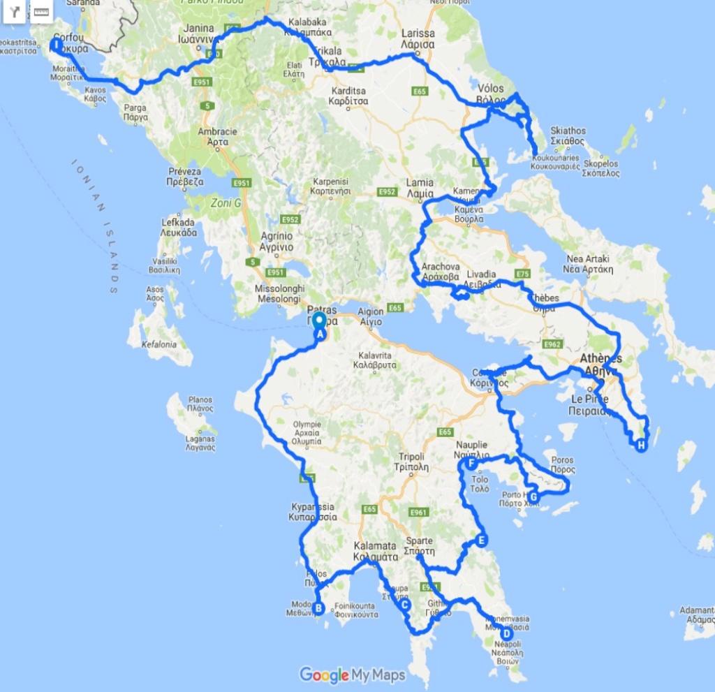 ROAD TRIP  ITALIE GRECE et RETOUR PAR LA CROATIE - Page 2 Carte_10