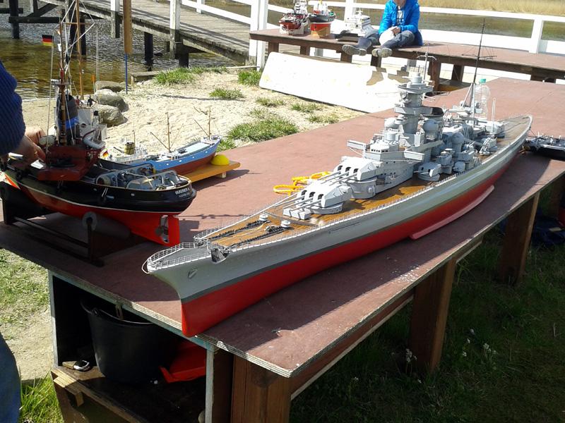 Scharnhorst 1943 - Fund von 1978 in 1:100 - Seite 5 Anfahr11