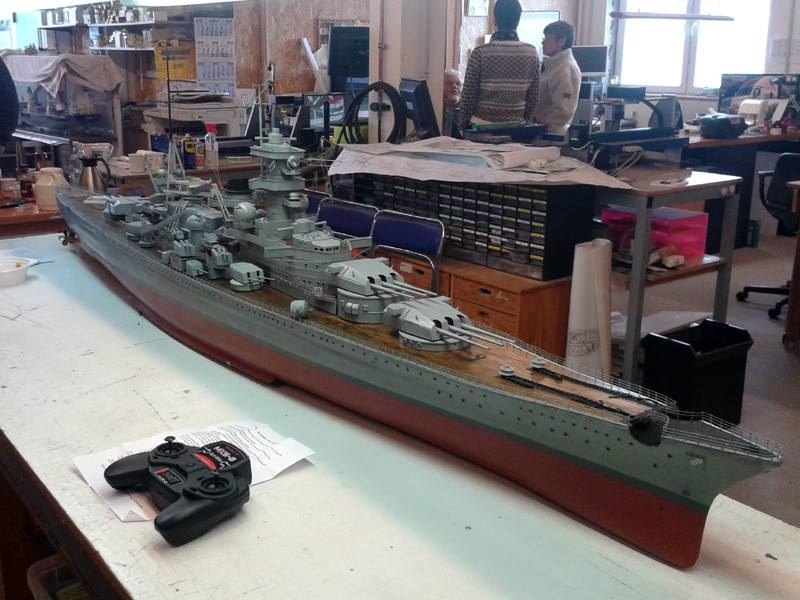 Scharnhorst 1943 - Fund von 1978 in 1:100 - Seite 4 Beguta10