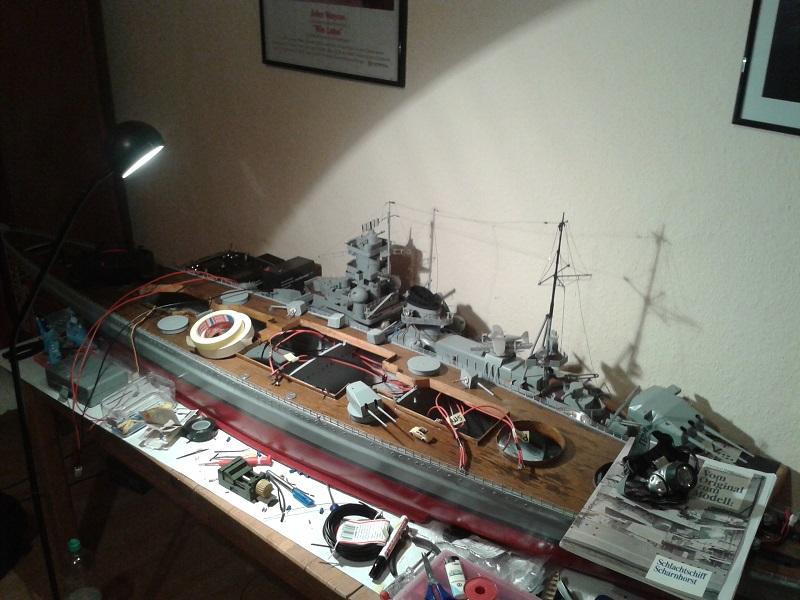 Scharnhorst 1943 - Fund von 1978 in 1:100 - Seite 4 Kabelb10