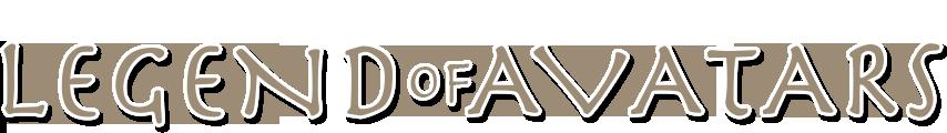 Legend of Avatars - Avatar Szerepjáték