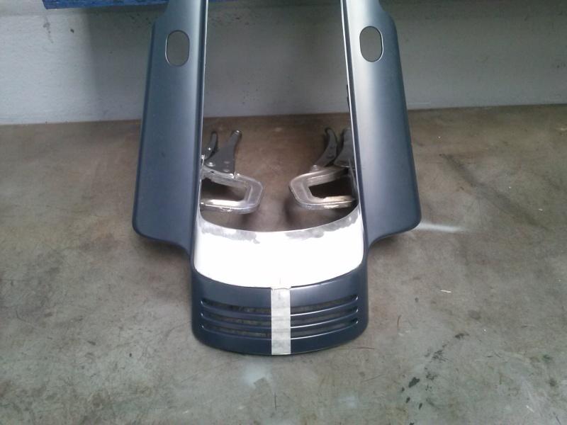 nouveaux projet bagger Cam01310