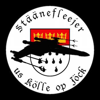 Die Stäänefleejer stellen sich vor... Logo_v10