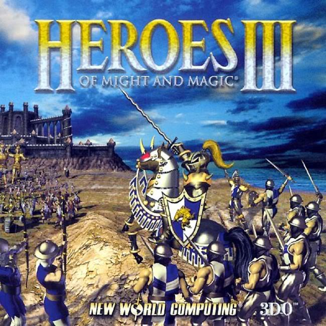 Heroes Of Might And Magic III 44176710